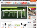 Alterego design - mobilier design � prix d'usine