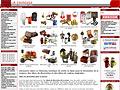 La chineuse - objets décoratifs asiatiques et égyptiens