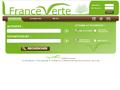 FranceVerte - annuaire jardinerie, paysagiste, pépiniériste