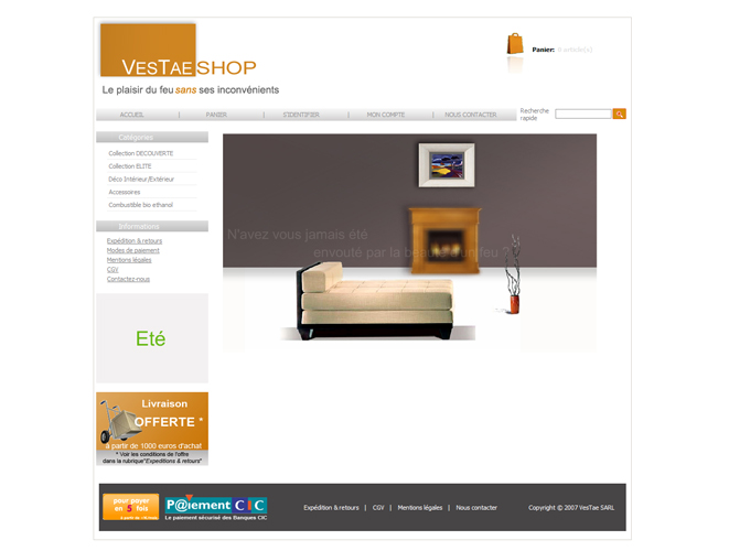 annuaire d co l 39 annuaire des meilleurs sites de d co. Black Bedroom Furniture Sets. Home Design Ideas