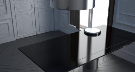 Levitation table