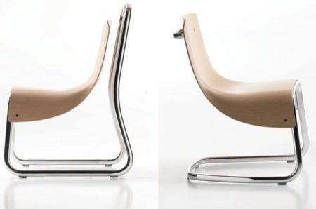 littlebig chair Jeff Miller design