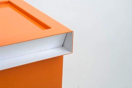 Salvador mailbox - Adriean Koleric