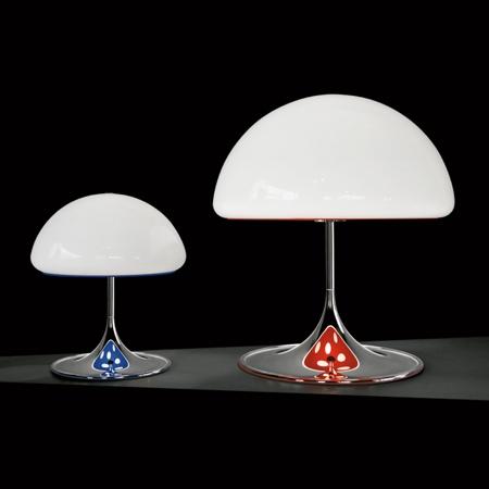 lampe champignon Mico