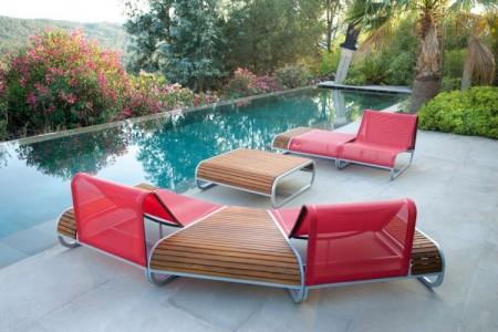 design meubles de jardin