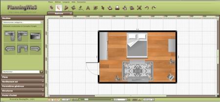 planningwiz, online room planner