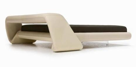 lit air lounge system fabio novembre. Black Bedroom Furniture Sets. Home Design Ideas