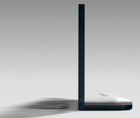 silence clock design Johan Brengesjo