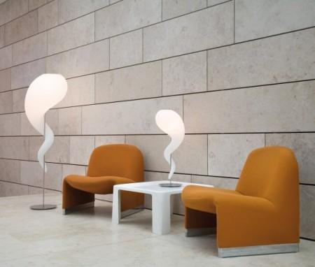 Alien lighting collection