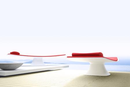 bain de soleil design bahia. Black Bedroom Furniture Sets. Home Design Ideas