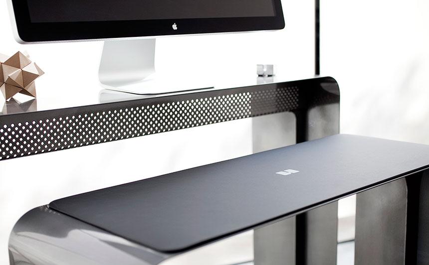 Un support pour élever votre mac et son écran macgeneration