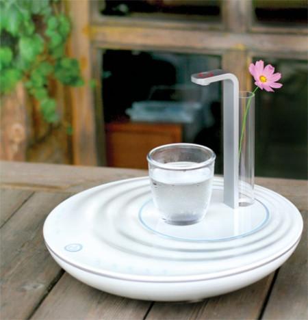 purificateur d'eau Oasis