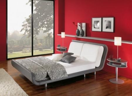 Lit design Ruf Betten