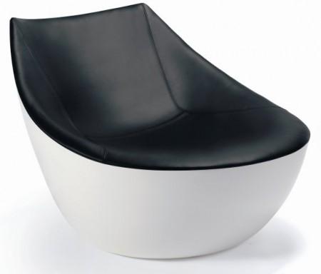 fauteuil Modus Orbital design par Christophe Pillet