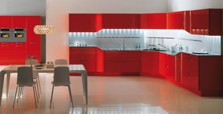 cuisine design snaidero venus par pininfarina. Black Bedroom Furniture Sets. Home Design Ideas