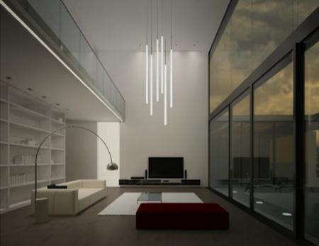 Jung smart housing, domotique pour la maison