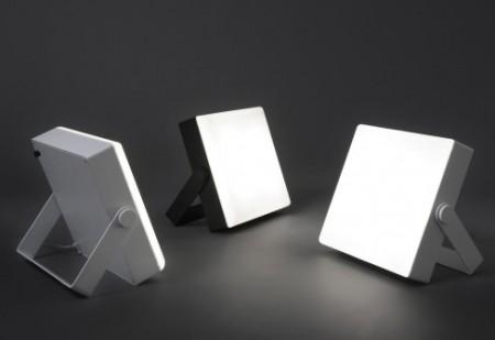 lampe Senza parole Sphaus design
