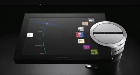 beosound 5 - la nouvelle chaine multimedia de Bang & Olufsen