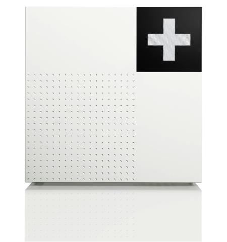 le cube canal +