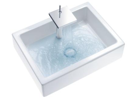 lavabo Starck X