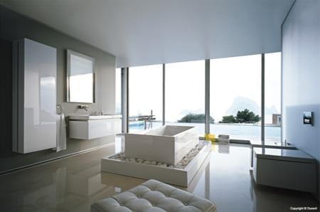 Starck X, la salle de bain design de Philippe Starck pour Duravit
