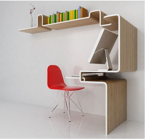 Decotrick k workstation votre bureau design - Bureau original design ...