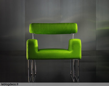 fauteuil chic Novalinea
