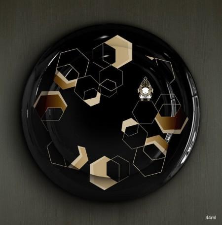 assiettes design par laurent meurgey. Black Bedroom Furniture Sets. Home Design Ideas