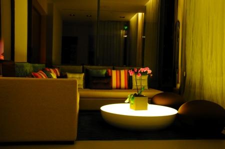 Espace lounge hotel Penha Longa