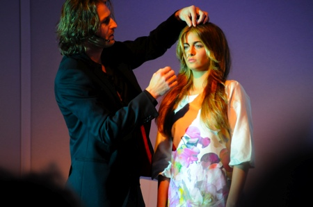 Présentation coiffure Philips 2009