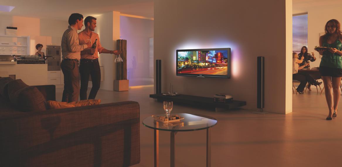 televiseur lcd 21 9 philips. Black Bedroom Furniture Sets. Home Design Ideas
