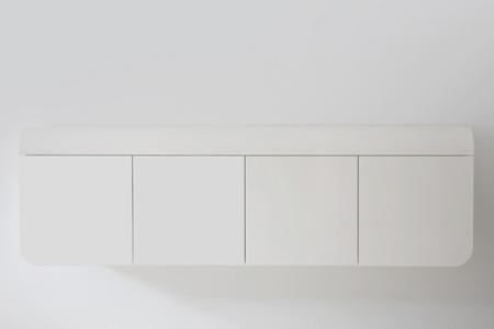 Buffet mural blanc Dressoir 21
