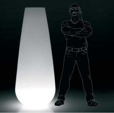 Pot lumineux Buba light