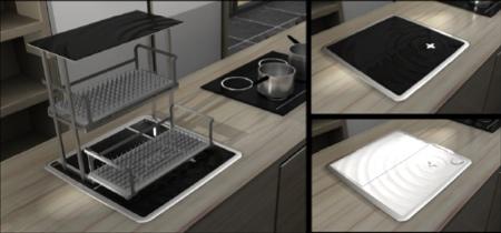 Lave-vaisselle écologique Onis