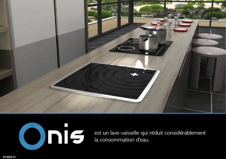 Lave-vaisselle Onis