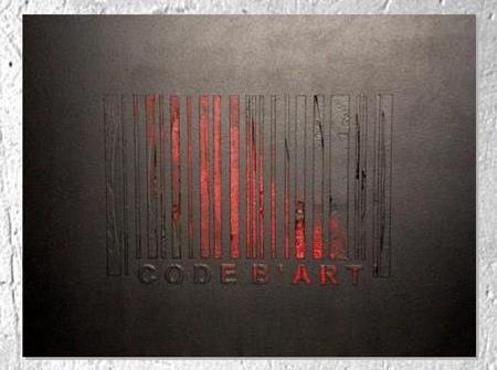 Tableau code B\'art