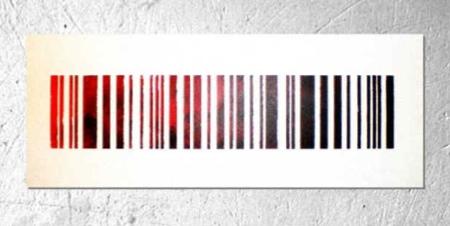 Tableau code barre