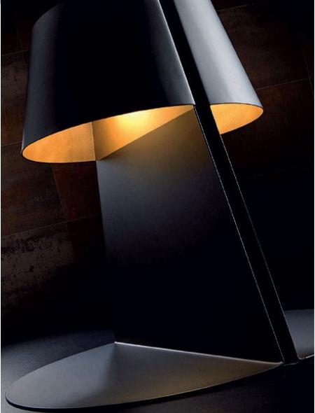Lampe de bureau Madame