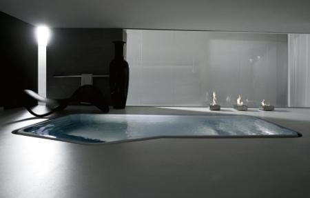 Mini piscine Kos Faraway