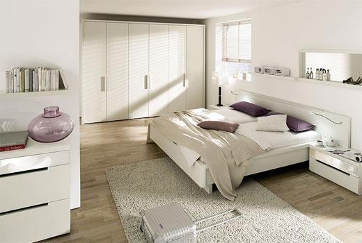 Idee Chambre Bebe Vintage : Chambre avec déco moderne – Hulsta 2009