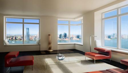 Hotel design à New York