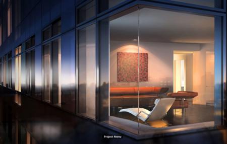 Hotel W NY, Graft Lab architectes