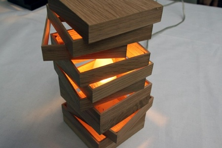 Cubix light