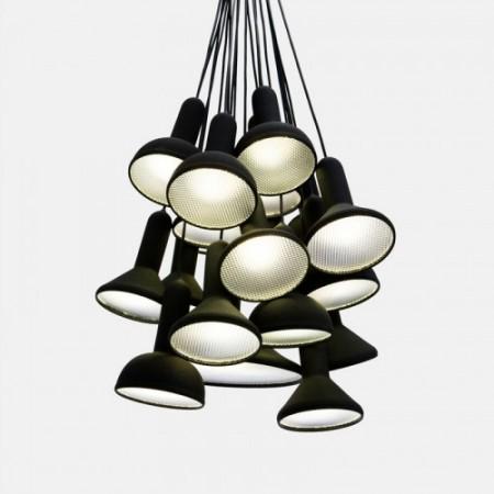 Torch Light by Sylvain Willenz