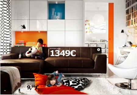 Deco blanc Ikea 2010
