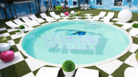 Secret Story 3 : la piscine