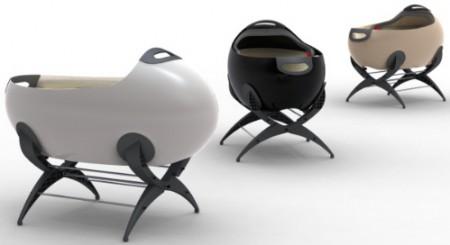Berceau design Babycotpod