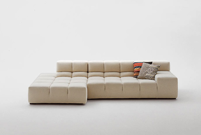 Sofa B&B Italia Tufty time par Patricia Urquiola
