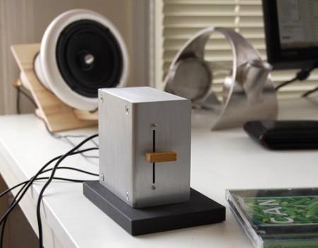 Ampli ceramic speakers