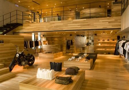 Boutique CLS